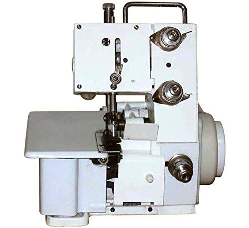 Máquina de Costura Overlock Doméstica, 2 Agulhas, 4 Fios, Lubrif. Manual, 1000ppm, FN2-8 - Fox (220)