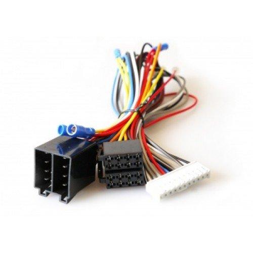 Sinustec iSO-iSO connecteur aA-sT-a100.2 câble de connexion plug and play