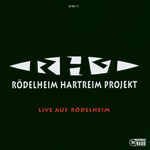 Live aus Rödelheim (3p Master Edition)