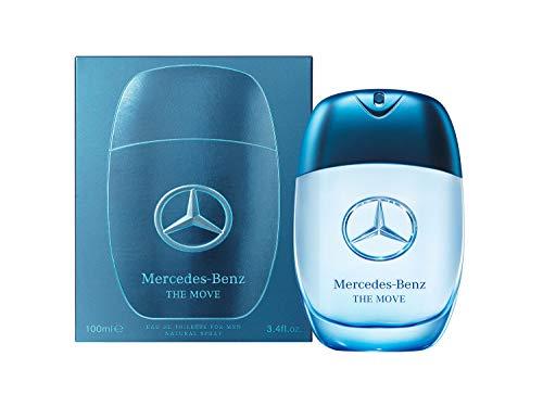 Mercedes Benz The Move eau de toilette 100ml