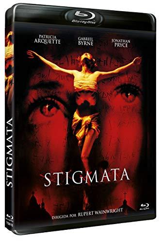 Stigmata BD 1999 Blu-ray