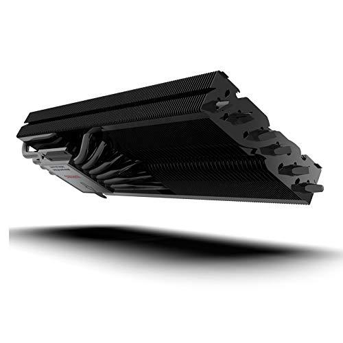 Raijintek Morpheus 8057 Heatpipe GPU...