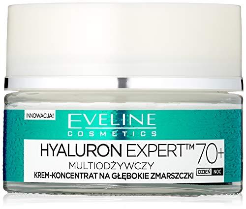 Eveline New Hyaluron Anti Falten Creme 70+ 50ml