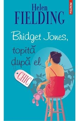 BRIDGET JONES TOPITA DUPA EL