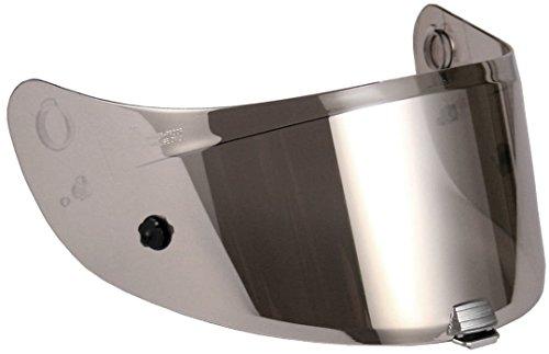 HJC Visier für Integralhelm R-PHA 10/Plus, Tönung Silber verspiegelt