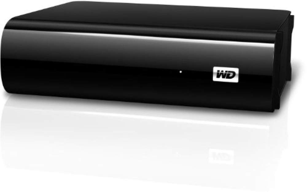 Western Digital WDBGLG0020HBK-EESN - Disco Duro Externo 3.5