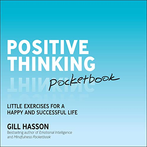Positive Thinking Pocketbook cover art
