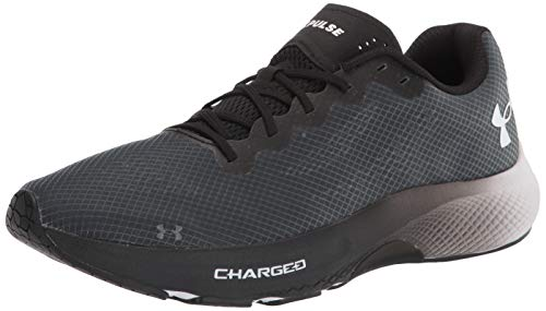 Under Armour Men's Charged Pulse Running Shoe, Black...