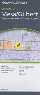Best street map of mesa az Reviews