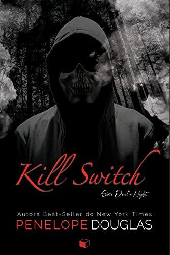 Kill Switch (Devil's Night Livro 3)