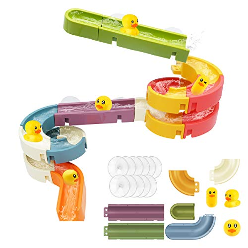 Bath Toys Water Balls Tracks for...