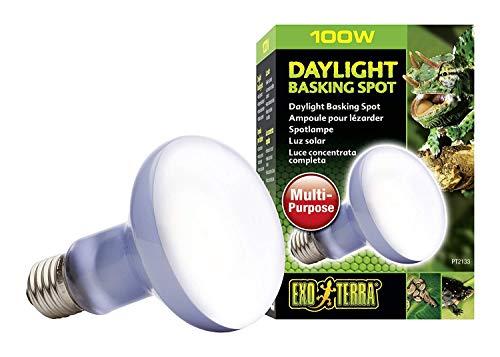 Exo Terra Daylight Basking Spot Mehrzweck-Spotlampe 100W