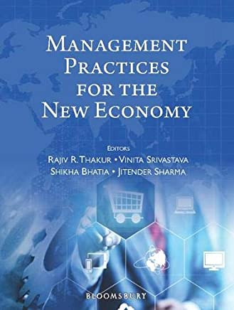 Management Practices for the New Economy