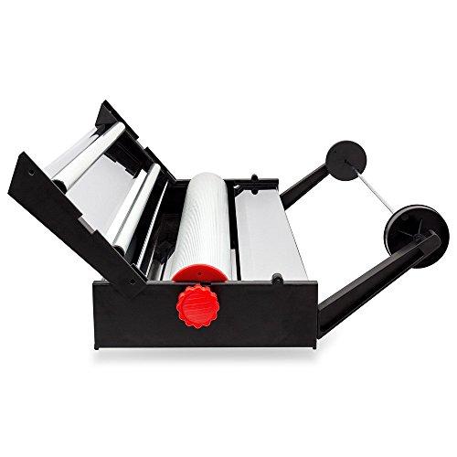 Tapeziermaschine Tapeten Kleister-Maschine Edelstahl Tapetenkleistergerät 60cm