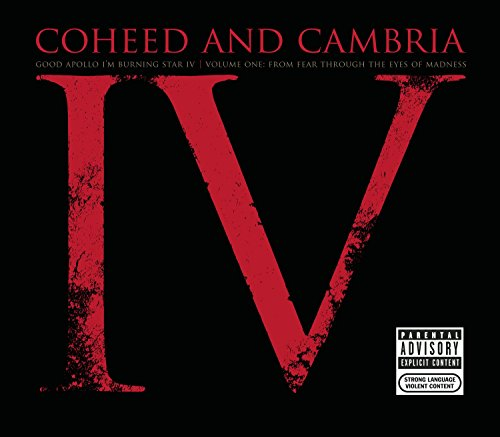 Good Apollo I'm Burning Star IV | Volume One: From Fear Through The Eyes Of Madness / Coheed & Cambria