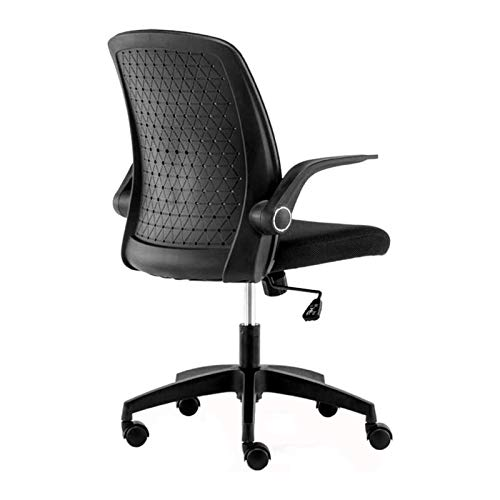 SMLZV Sillas de oficina, Silla giratoria de la oficina, silla de computadora, silla de estudio para el hogar, silla de oficina giratoria de escritorio, estudiantes estudiando sillas de escritura, sill