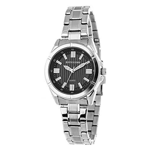 Reloj DEVOTA & LOMBA DL005W-01BLACK Negro Mujer