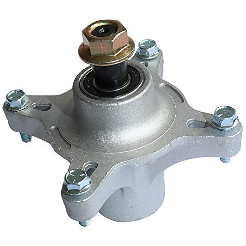 OakTen Replacement Mower Deck Spindle Assembly for eXmark Toro 117-7268 117-7439 121-0751 117-0751 117-7267