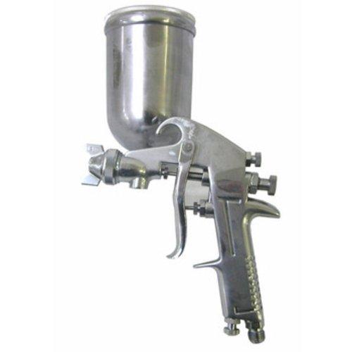 GREATTOOL エアースプレーガン重力式 GTEV‐02