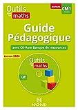Outils pour les Maths CM1 (2020) - Banque de ressources du manuel sur CD-Rom a
