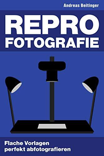 Repro-Fotografie: Flache Vorlagen perfekt abfotografieren