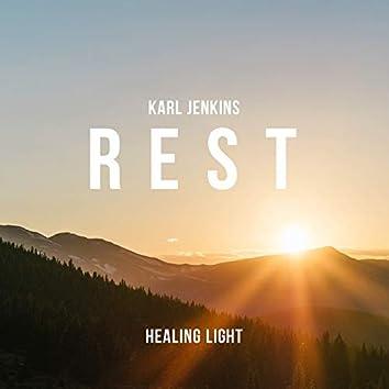 Healing Light: Rest