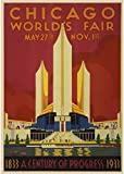 ZHAOYU Hochwertiges Poster Chicago Hong Kong Venezuela Und