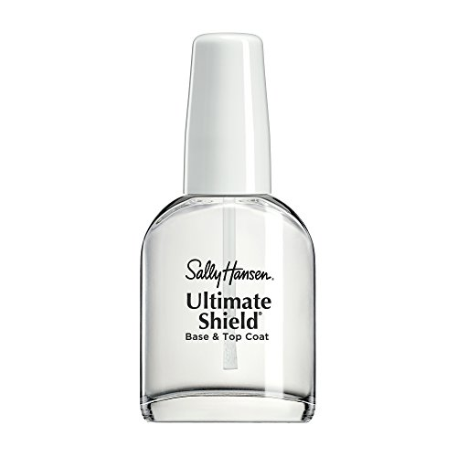 Sally Hansen - Ultimate Shield Smalto Base & Top Coat 13.3 ml