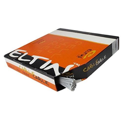 2x Cable de Acero Cambio 2000 de Bicicleta compatible con Shimano y...