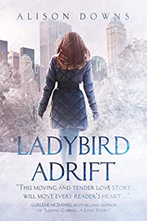 Ladybird Adrift