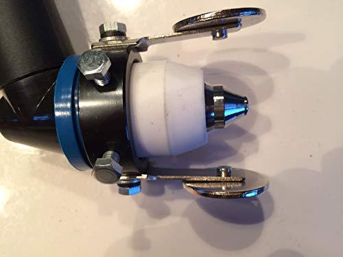 HST Plasmaschneider Plasmacut 100 Amp HF-Zündung 30 mm Plasmaschneidgerät Plasma - 8