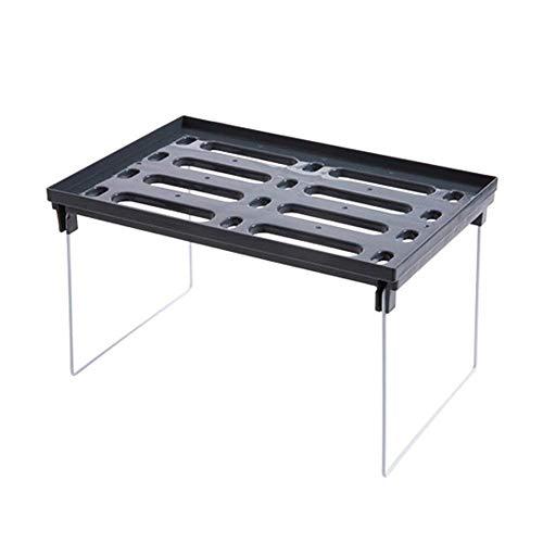 Einfache Aufbewahrungsbox für Den Haushalt unter Regalablage, unter Regalen aus Pp-Kunststoff...