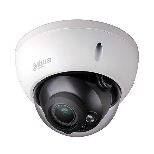 Dahua Technology HAC-HDBW2802R-Z HDCVI Dome-Kamera (4K, IR 30m, 3.7-11, IP67, Audio) weiß