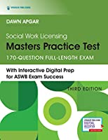 Social Work Licensing Masters Practice Test: 170-Question Full-Length Exam