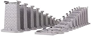 MTH FasTrack Graduated Trestle 24 Piece in Set