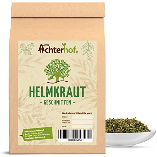 Helmkraut Tee geschnitten | 100g | Helmkrauttee | vom-Achterhof