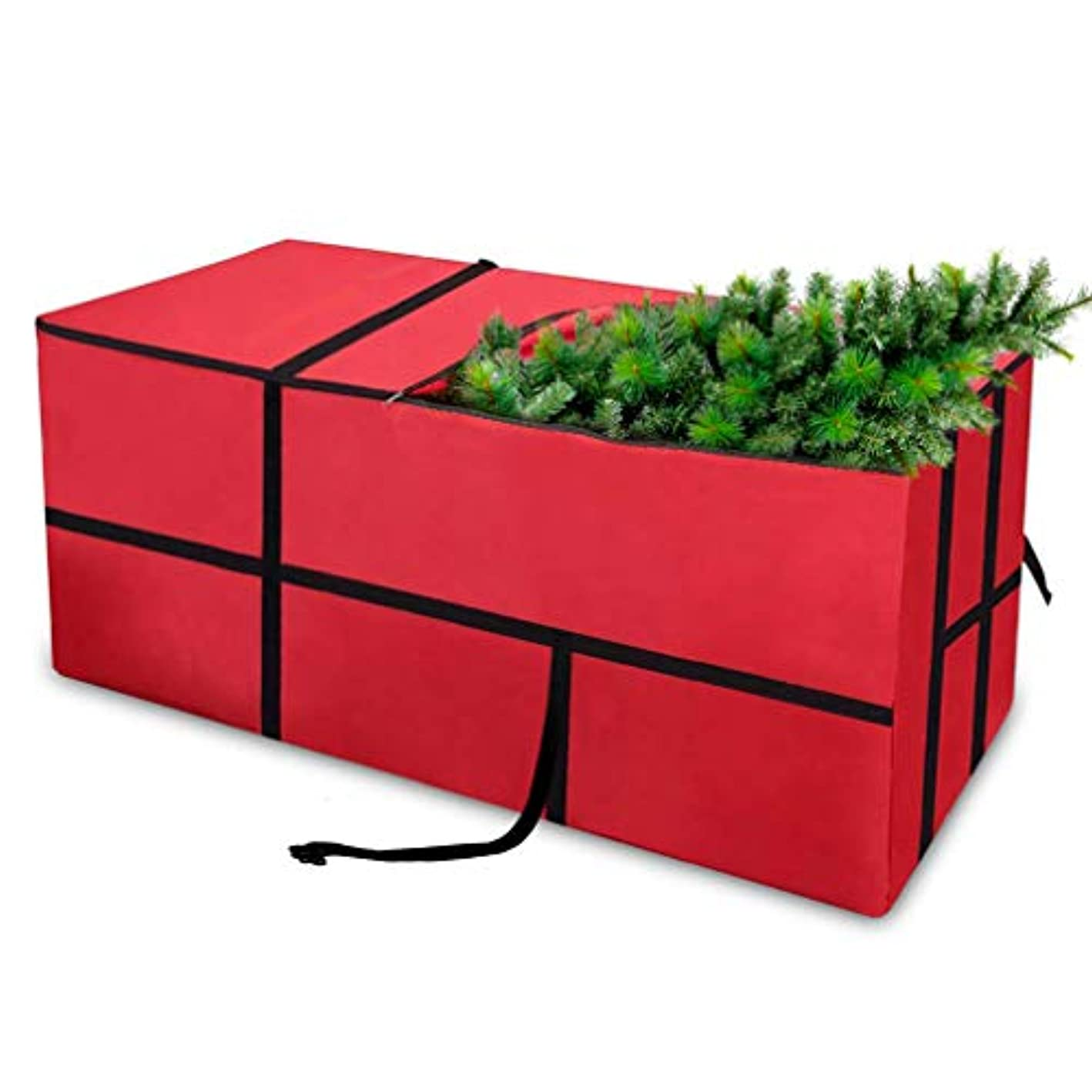 ProPik Holiday Tree Storage Bag, Heavy Duty Storage Container, 25