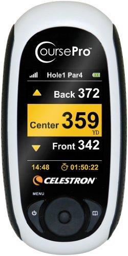 Best Buy! Celestron 44870 CoursePro (Gray) by Celestron
