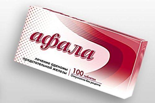 Afala a prostatitis árából)