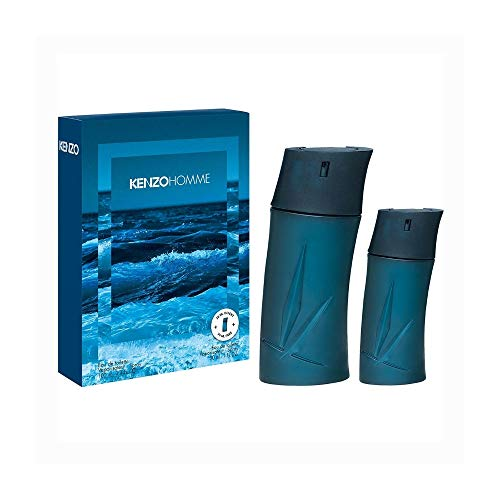 Kenzo Duftset für Männer 1er Pack (1x 130 ml)