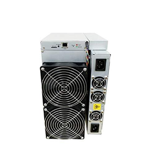 DBG Hot Bitmain t17 + 55Th asic Chip Miner T17 + 64T Bitcoin Asic Miner T17 + mit Original-Netzteil