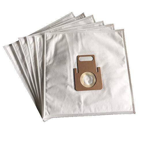 N / A Yooria Lot de 10 sacs d'aspirateur de rechange pour Thomas Anti Allergy Aqua THOMAS PET & FAMILY Aqua Thomas Pantner