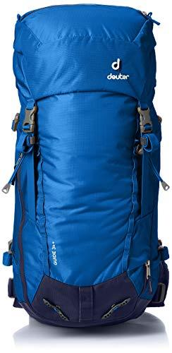 DEUTER Unisex-Adult Guide 34+ Daypack, Lapis-Navy