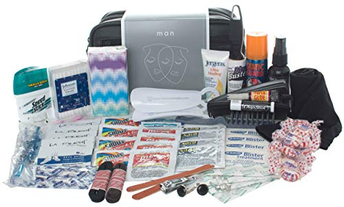 With You in Mind, inc. - Wedding Day Emergency Kit - Man