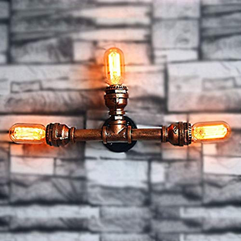 Retro Bedroom Wall Light Retro Weiß Loft Metal Wall Lamp Using Edison Incandescent Lamp Indoor Lighting