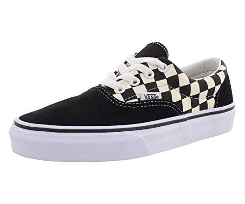 Vans VN000EWZBLK - Zapatillas para hombre Negro negro, blanco 425