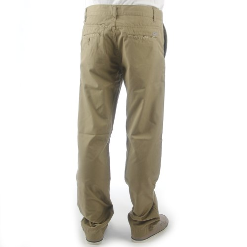 Carhartt Station Pant Durango Leather Beige 30/32