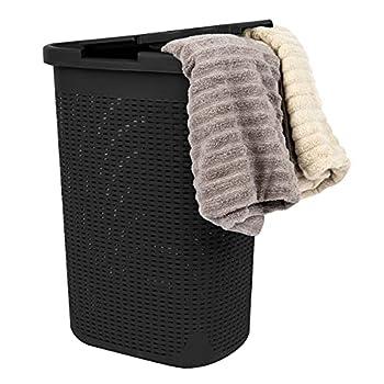 Best black laundry hamper Reviews