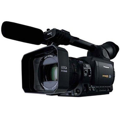 Panasonic AG-HVX200 HD Profi Camcorder P2 Card DVCPro HD 1080i