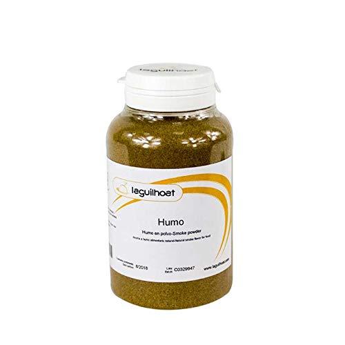 Concentrado de Humo - 290g - Ideal para darle Aroma y Sabor Ahumado a Tus Comidas